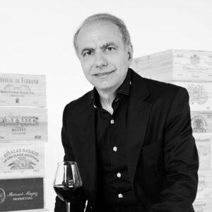 Raoul Salama (French Category)